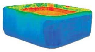 spa economie d'énergie pompe a chaleur