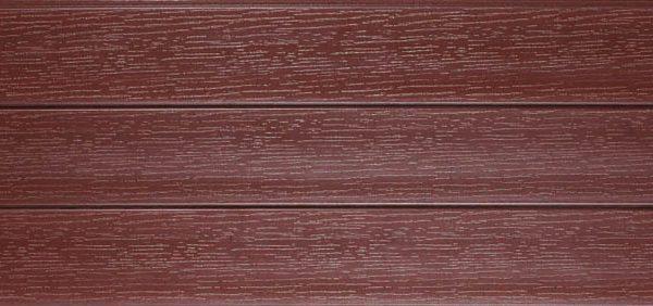 Brun rougeâtre
