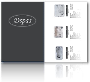 Dspas catalogue