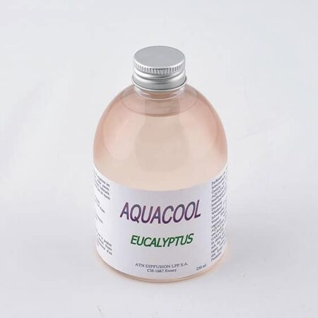 Dspas aquacool eucalyptus