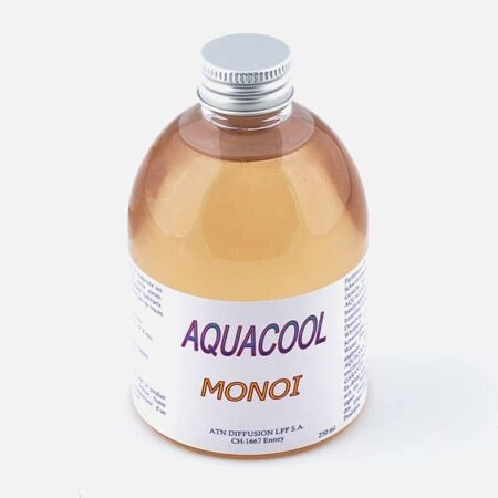 Dspas aquacool monoi