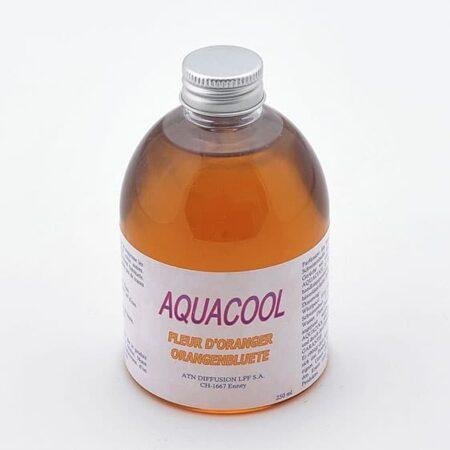 Dspas aquacool orange