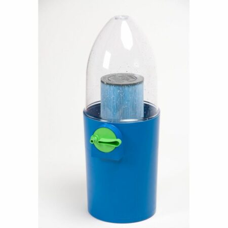 estelle nettoyeur filtre spa