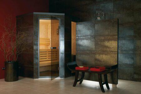 Dspas sauna tradition