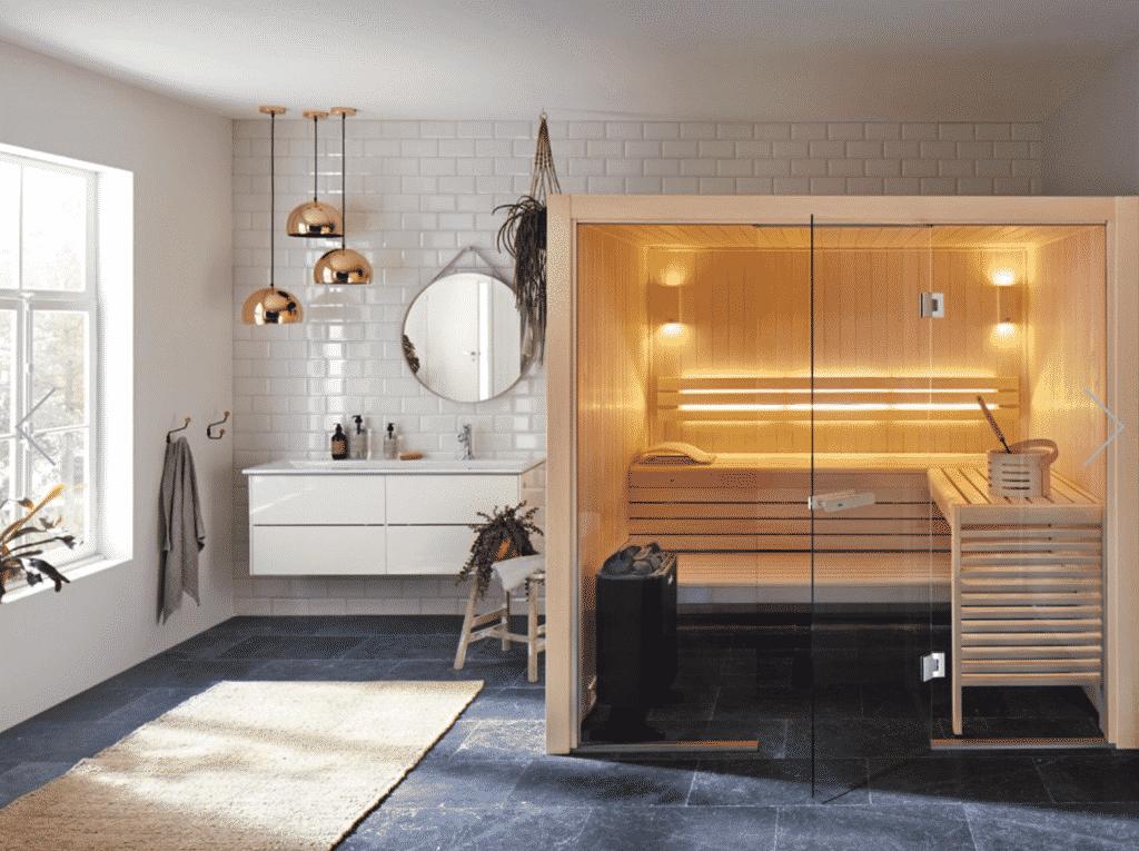 tylo sauna harmony
