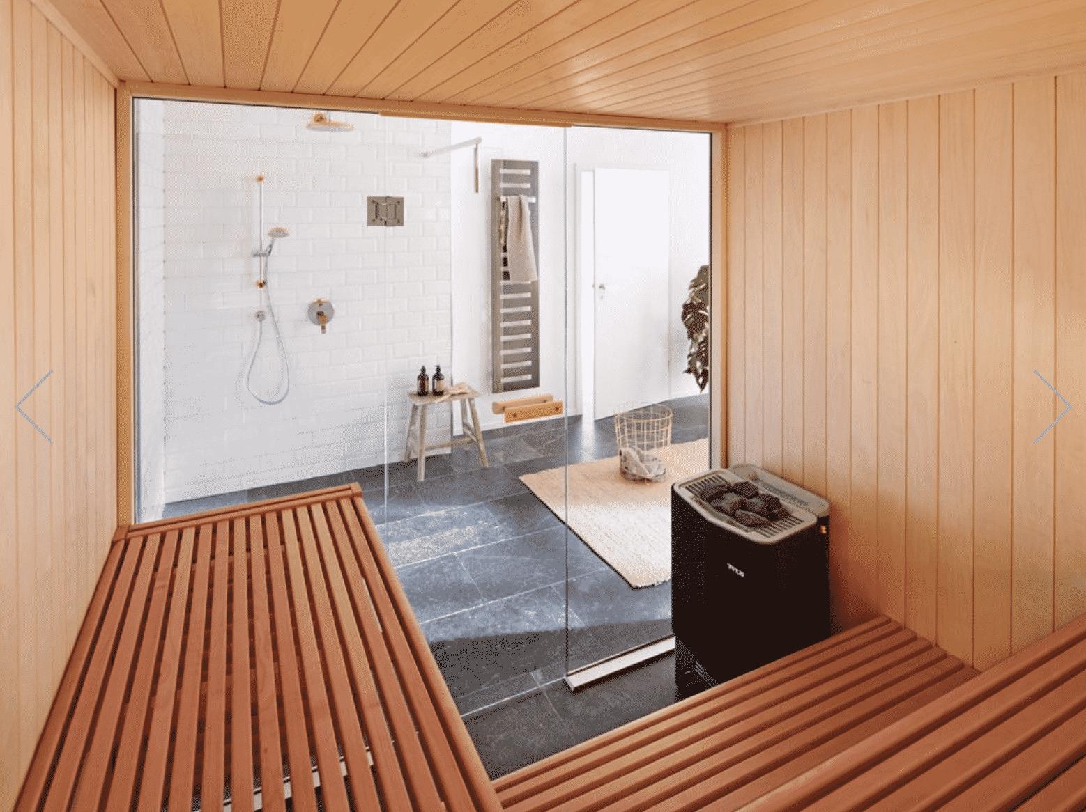 Dspas tylo sauna harmony interieur