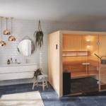 Dspas tylo sauna harmony vue