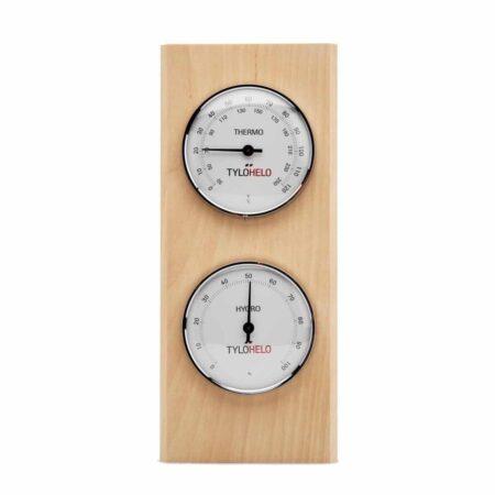 Dspas Hygromètre thermomètre combiné Tylö 1