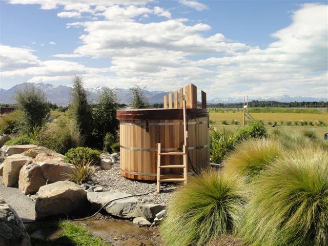 bain nordique. Black Bedroom Furniture Sets. Home Design Ideas