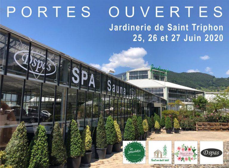 Dspas ouvre ses portes à St-Triphon
