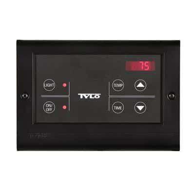 Panneau de commande pour sauna Tylö CC50