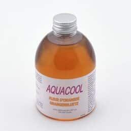 aquacool orange