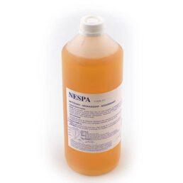 Nespa nettoyant pour spas et jacuzzis
