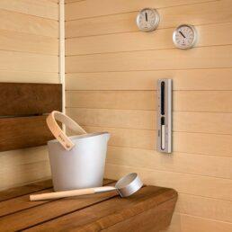 Accessoires Sauna Intérieur