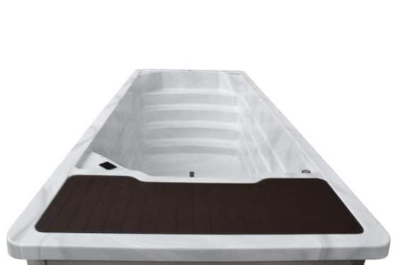 Spa de nage D600