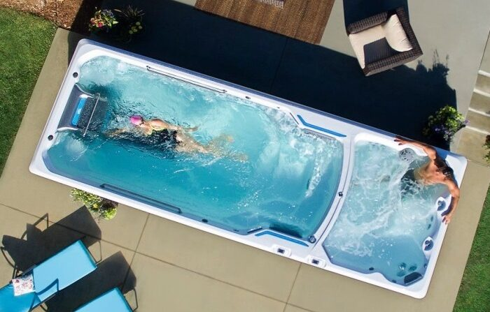 Comment choisir son Spa de nage ?